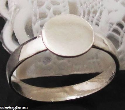 Jewellery Ring Sterling 925 #7