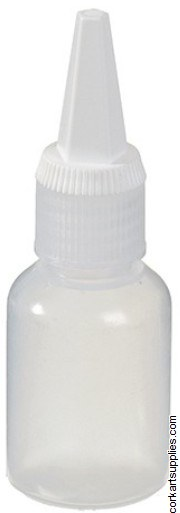 Squeeze Bottles Spout 25ml