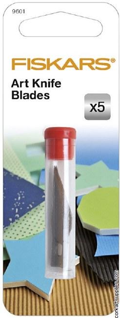 Fiskars Standard Refill Blades 5pk #11