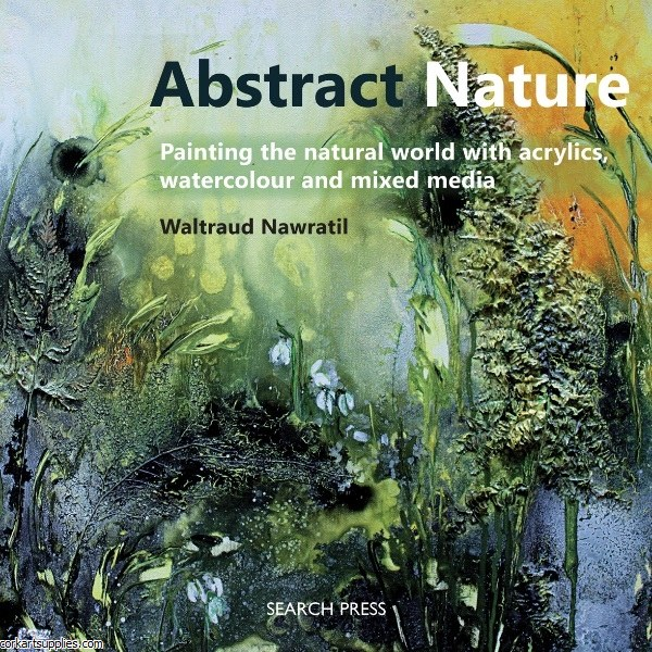 Book Abstract Nature