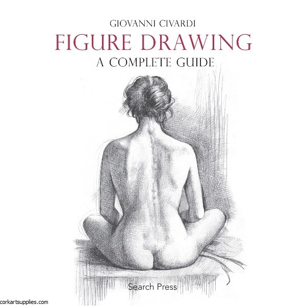 Book Complete Figure Drawing
