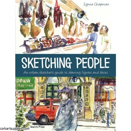 Book Sketching People