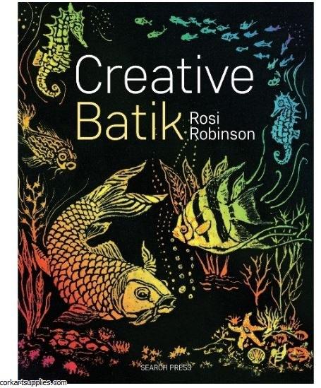 Book Creative Batik