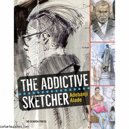 Book Addictive Sketcher