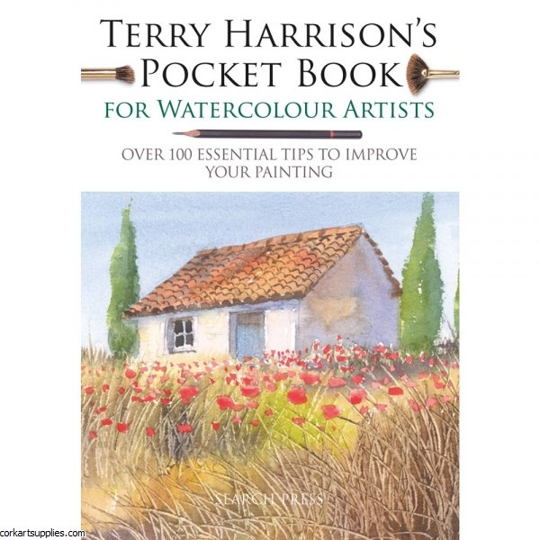 Book Watercolour Artists