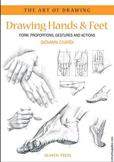 Book Civardi Hand&Feet