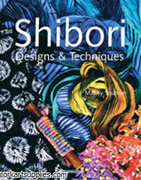 Book Shibori Designs