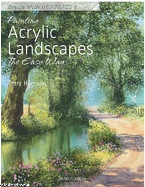 Book Easy Acrylic Landscapes