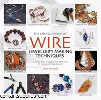 Encyclopedia Wire Jewel