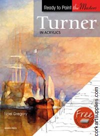 Paint the Masters: Turner