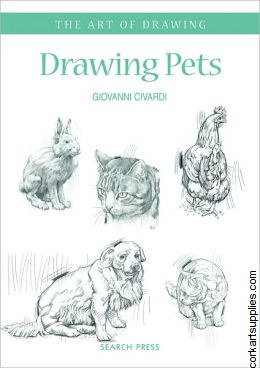 Book Drawing Pets