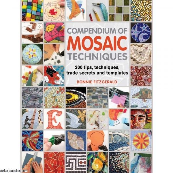 Book Mosaic Techniques