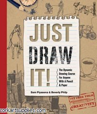 Book Just Draw It!