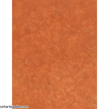 Mulberry Tissue Brown 65x95cm