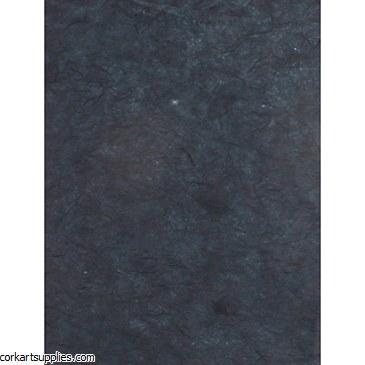 Mulberry Tissue Black 65x95cm