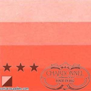 Charbonnel Ink 60ml Vermilion^