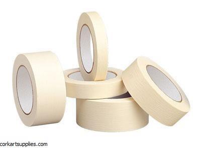 Tape Masking 1/2