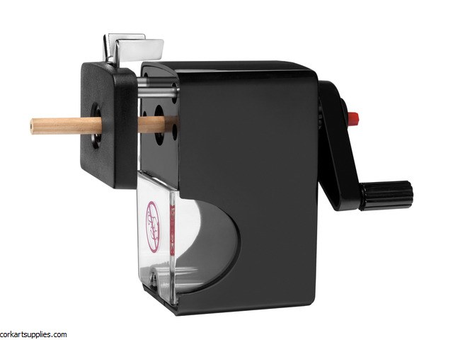 Sharpener Desk Machine w/ Clamp
