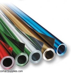 Metallic Roll 80x50cm