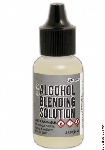 Alcohol Blending Solution 14ml