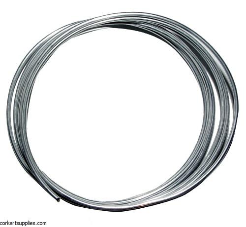 Wire Aluminium 1mmx5m