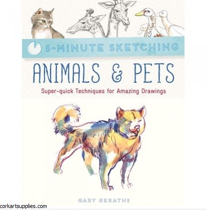 Book- 5 Minute Animal & Pets