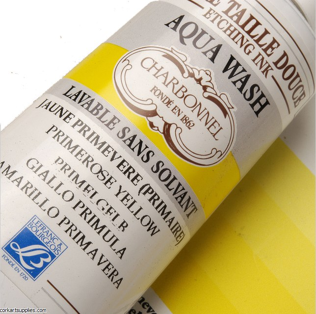 Charbonnel Primrose Yellow 60ml