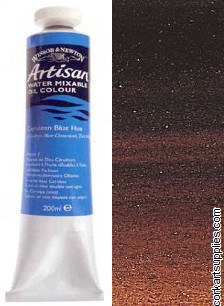 Artisan Oil 200ml Burnt Sienna^