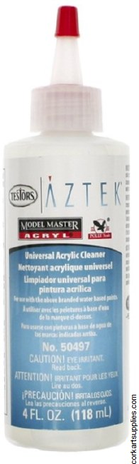 Aztek Cleaning Fliud 118ml