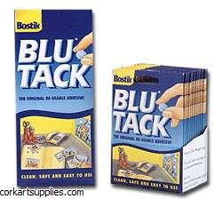 Blu Tack Large Economy