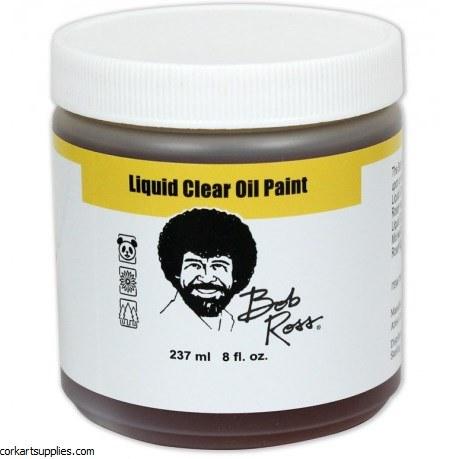 Bob Ross Liquid Clear 237ml