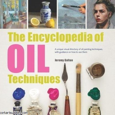 Book Encyclopedia of Oil T