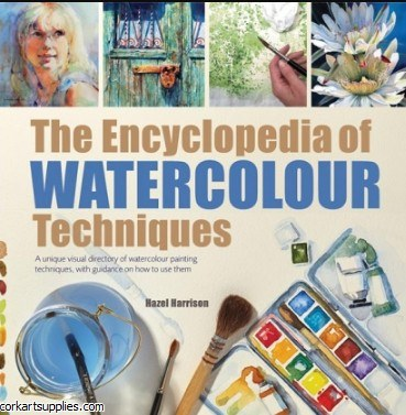 Book Encyclopedia of Watercol