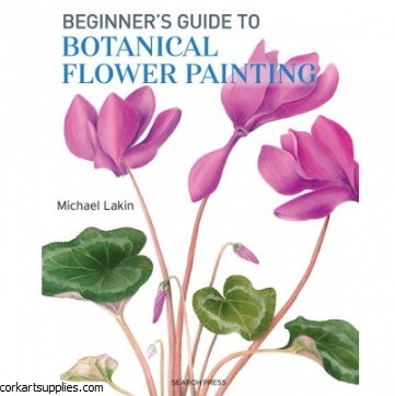 Book Guide to Botanical Flower