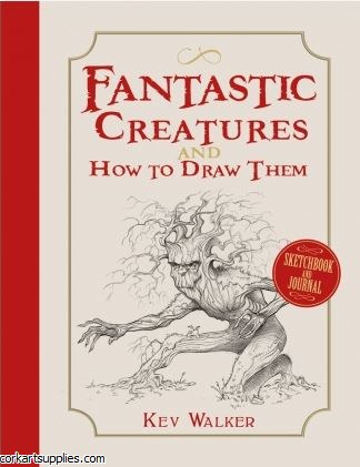 Book Fantastic Creatures