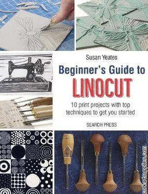 Book Beginner's Guide to Linoc