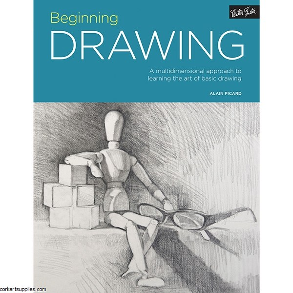 Book Beginning Drawing