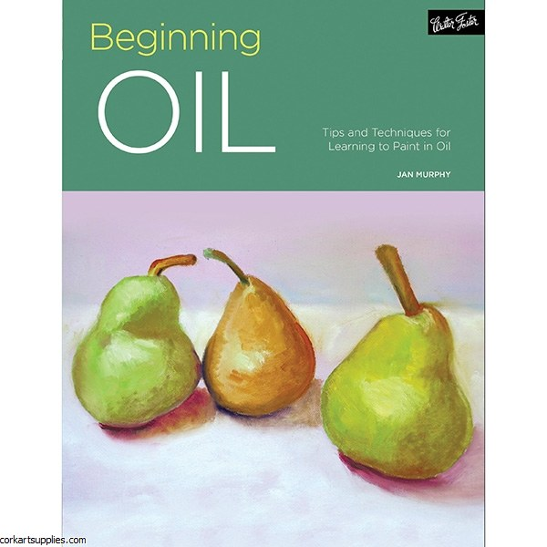 Book Beginning Oil