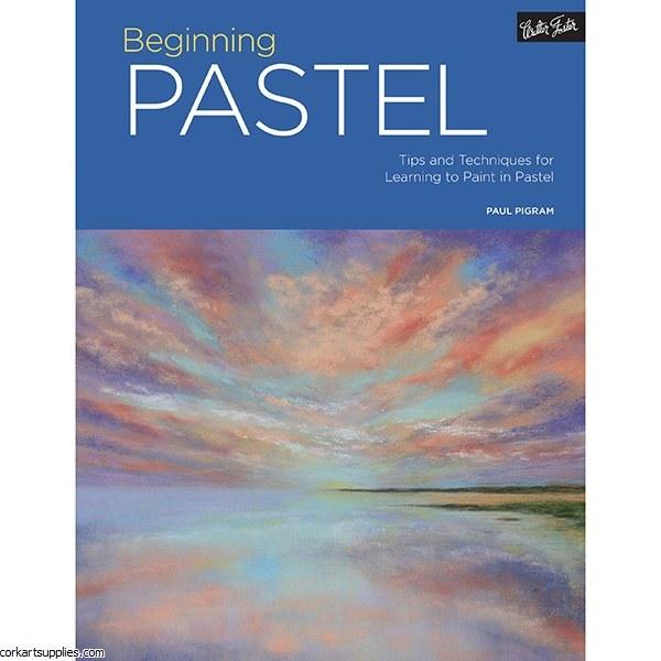 Book Beginning Pastel