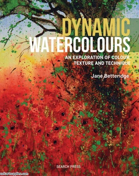 Book Dynamic Watercolours