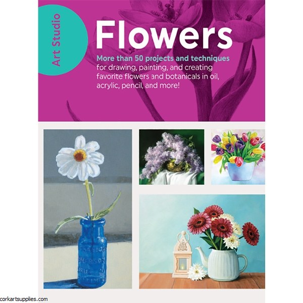 Book Flowers 50 Projects
