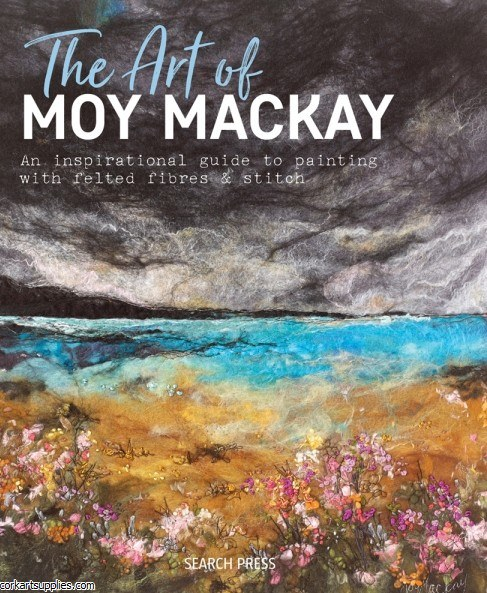 Book The Art of Moy Mackay