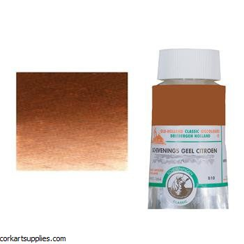 Old Holland A58 Brown Ochre Light 40ml