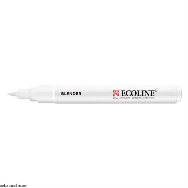 Ecoline Brush Pens Blender