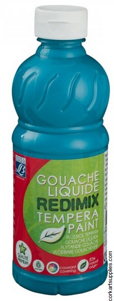 Color & Co. Redimix 500ml Turquoise