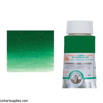 Old Holland D45 Cadmium Green Deep 40ml