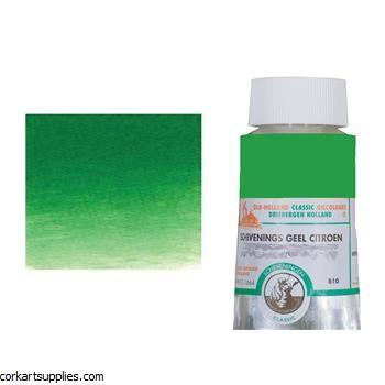 Old Holland D44 Cadmium Green Light 40ml