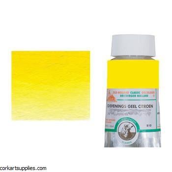 Old Holland D9 Cadmium Yellow Lemon 40ml