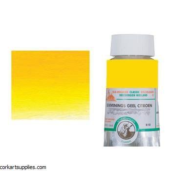 Old Holland D13 Cadmium Yellow Medium 40ml