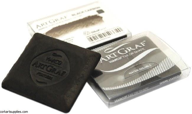 ArtGraf Disc 20g Carbon Black